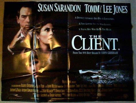 The Client 1994 Movie  Favorite Movies Pinterest