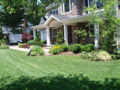 wantagh landscaping long island ny traditional landscape  york  design  build