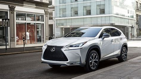 2019 Lexus Nx Redesign, Hybrid, Review  20182019 New