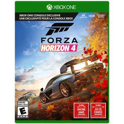 Forza Horizon 4 Xbox One Xbox One Best Buy Canada