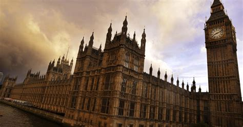 It's time that the rest of the UK got on MPs' agenda ...
