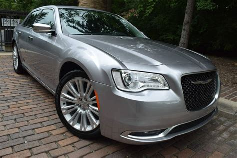 Chrysler For Sale by 2016 Chrysler 300 S For Sale
