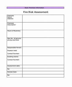 30  Risk Assessment Samples