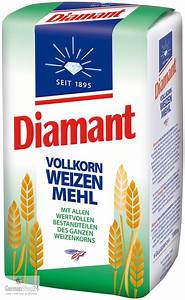Diamant Whole Wheat Flour