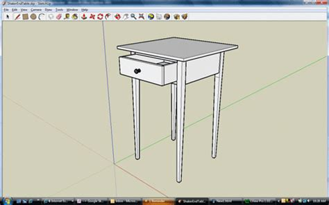 woodworking project software woodwork samples