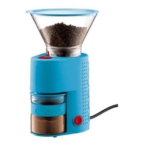 Shop for bodum coffee grinders online at target. Bodum BISTRO Burr Grinder, Electronic Coffee Grinder