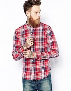 Style Hipster Homme : comment bien choisir sa chemise carreaux pour homme ~ Melissatoandfro.com Idées de Décoration