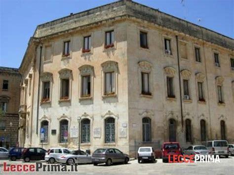 Comune Di Lecce Ufficio Tributi - acqua luce e gas per le associazioni ma bollette a