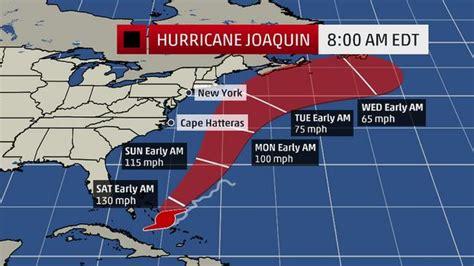 Hurricane Joaquin Update  Holden Beach Nc Holdenbeachnccom