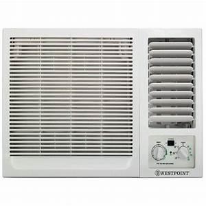 Westpoint Air Conditioner Manual