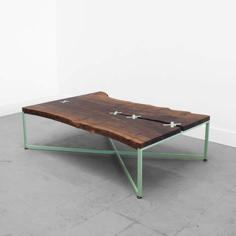 Biscuit Filmworks A Place For Comfortable Creative Work by Stitch Table By Uhuru Design Decoholic