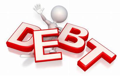 Debt Credit Pay Card Payoff Money Because