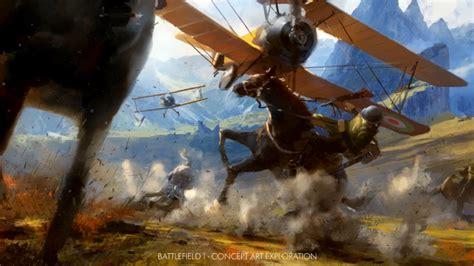 soldier battlefield battlefield  war horse video