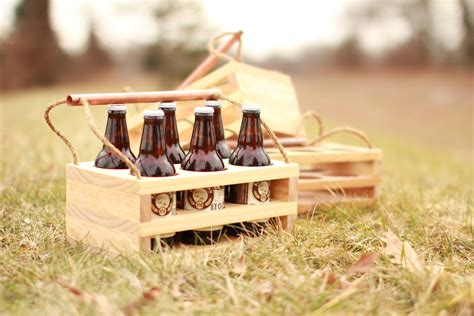 handy diy projects   wooden crates style