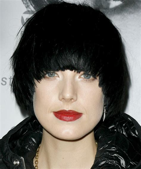 agyness deyn hairstyles hair cuts  colors