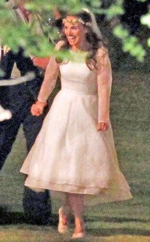 natalie m wedding dresses natalie portman wedding dress romantique and rebel