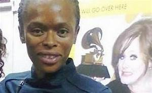 Unathi Msengana responds to haters of 'ugly' viral pic