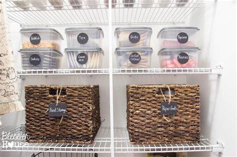 frugal   organize  pantry  printable