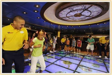 Disney Cruise Line | Disney Dream Review