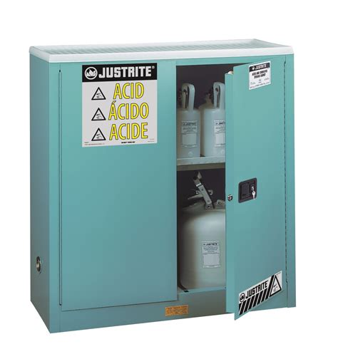 justrite flammable cabinet singapore justrite 30 gal safety cabinet for corrosives blue manual