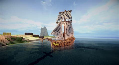 moving ships piratecraft