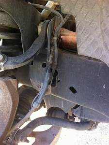 4wd Vacuum Hose With Pic