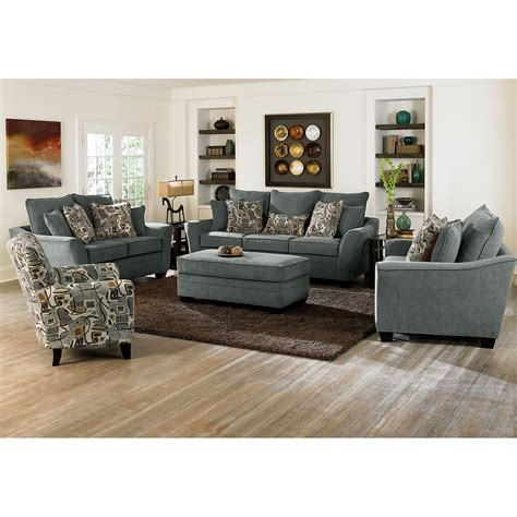 perfect chairs  ottomans  living room homesfeed