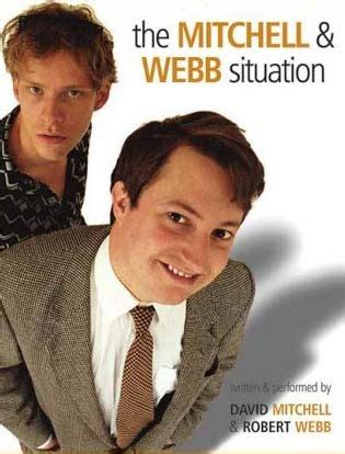 The Mitchell And Webb Situation (tv Series 2001 ) Imdb