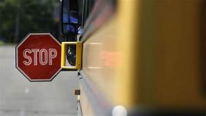 Readers React: School bus stop-arm cameras may be illegal ...