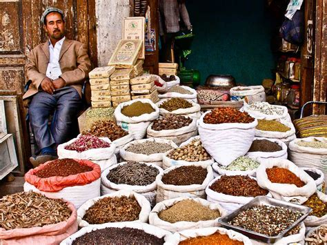 Dispatches From the Silk Road: The Must Try Uyghur Food of