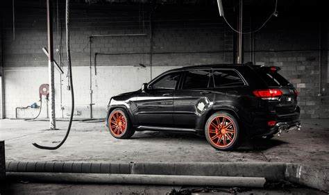 jeep grand cherokee srt tuning blog