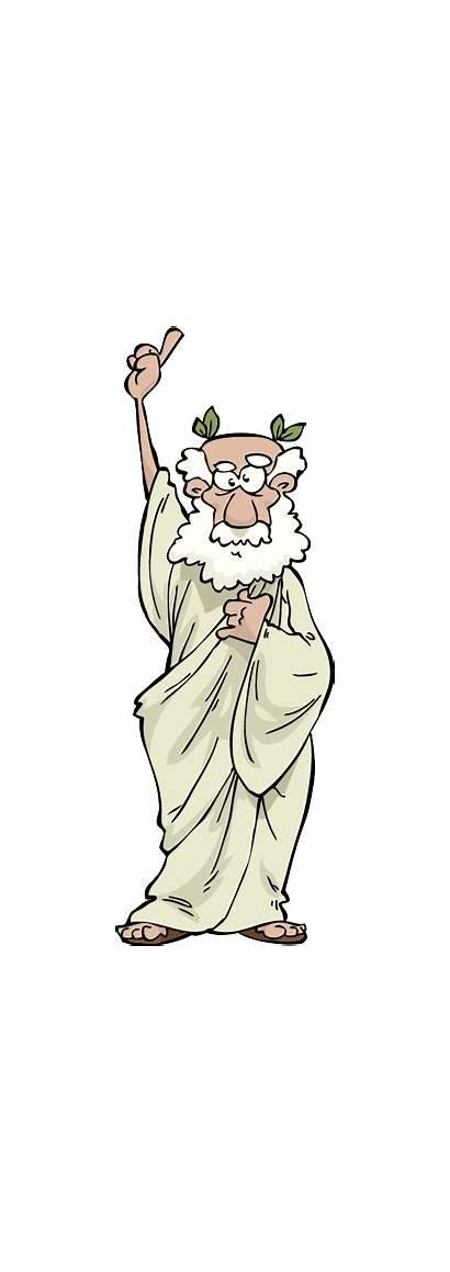 Ancient Greek Greece Philosopher Facts Ts Host