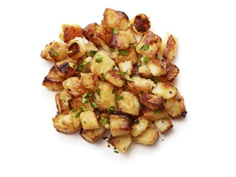 fries recipe garlic home fries recipe food network kitchen food network Home
