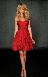Cocktailkleid Hochzeit Gast : rotes kleid hochzeit als gast stylische kleider f r jeden tag ~ Orissabook.com Haus und Dekorationen