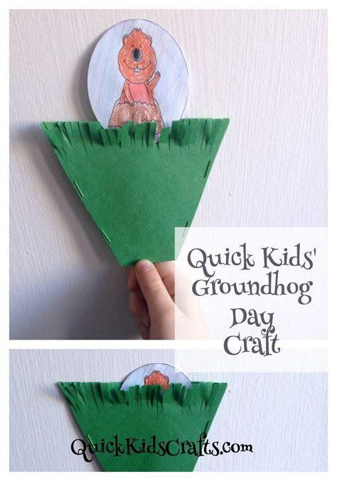 best 25 groundhog day ideas on groundhog day 478 | 93704e3e7c303bcf9caa2e74f2d8ad50 kindergarten groundhog day craft kids