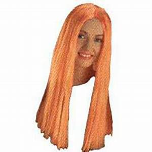 Neon Witch Wig Fantasy Costumes