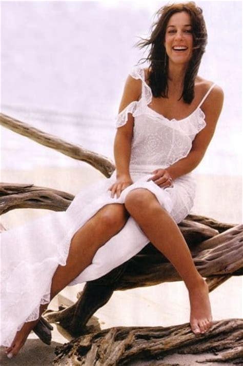 Actress Eliza Dushku Hot Girls Wallpaper