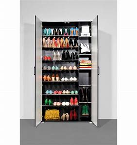 Meuble Chaussure Armoire