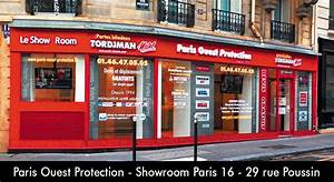 porte blindee paris 16 showroom tordjman metal With tordjman paris