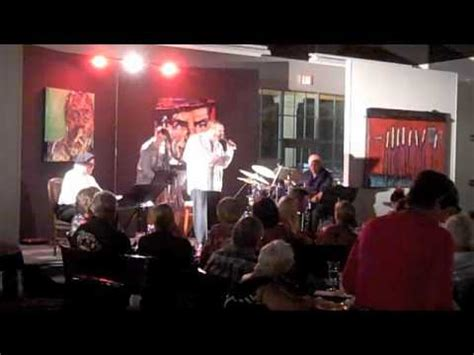 Arts Garage  Featuring The Voice Of Dana Paul, Delray