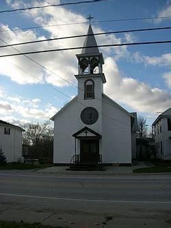 alburgh town vermont wikipedia