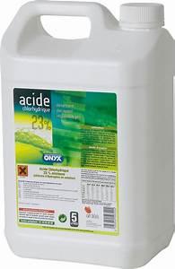 Déboucher Canalisation Acide Chlorhydrique : acide chlorhydrique bricoman ~ Dailycaller-alerts.com Idées de Décoration