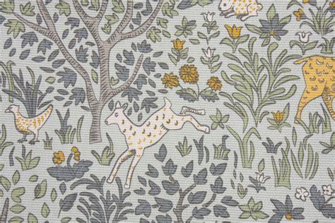 robert allen folkland printed heavy cotton decorator