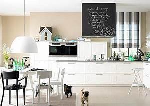 Wanddeko Küche Selber Machen : tafelfarbe kreidezeit zu hause living at home ~ Lizthompson.info Haus und Dekorationen