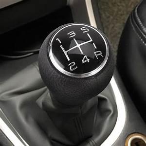 New Manual Car Gear Shift Knob Handle For Citroen C1 C3 C4