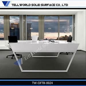 Moderne Table Mobilier De Bureau Design De La Table De