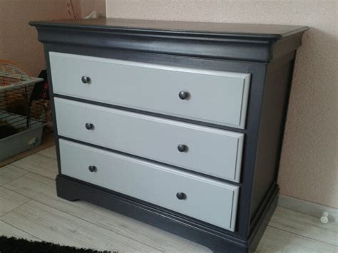 Relooking Commode Bois by Commode En Pin Relook 233 E Photo De Meubles Relook 233 S