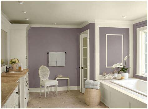 Best Bathroom Colors Benjamin by Best 25 Benjamin Purple Ideas On Purple