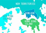 Visitor Guide to the New Territories