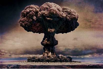 Explosions Nuclear Blast Wallpapers Explosion Mushroom Fantasy